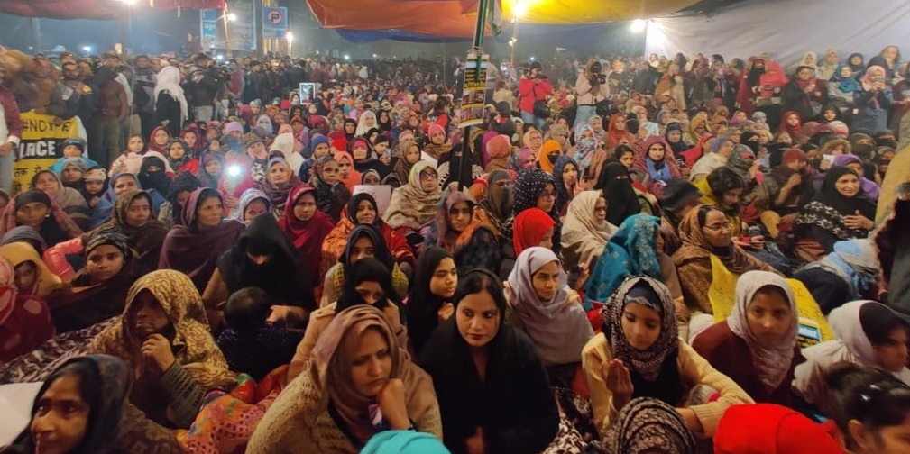 Organiser 'Calls Off' Shaheen Bagh Anti-CAA Protest, Locals Continue Dharna