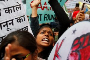 With the CAA, India Is Hurtling Down the Path of Majoritarianism