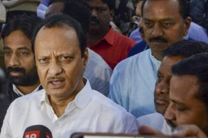 Ajit Pawar Rejects Allegations Made Against Him by Sachin Waze