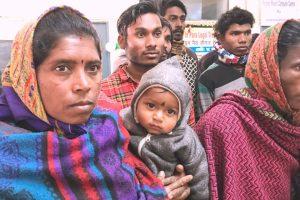 Watch | Bonded Labourers From Chhattisgarh Rescued in Srinagar, Demand Release Certificates