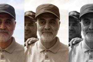 US Says It Kills Top Iranian Commander Soleimani in Air Strike at Baghdad Airport