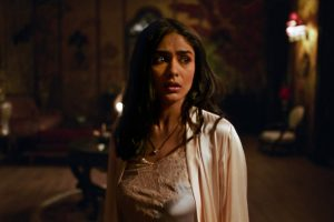 Movie Review: Three Misses, One Hit in Netflix's 'Ghost Stories'