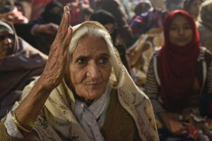Watch: To Witness Courage and Hope, 'Come to Shaheen Bagh'