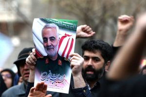 US Assassination of Iran's General Soleimani Takes West Asia to the Abyss