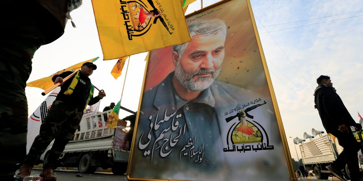 'Risking an All-Out War': How US Papers Responded to the Killing of Iran's Soleimani