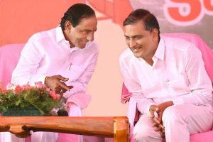 Once Again, Telangana's Budget Neglects Education Sector