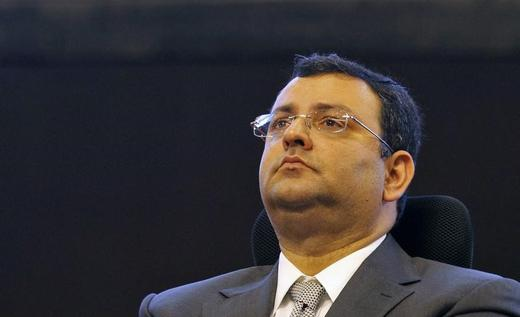 Not Interested in Going Back to Tata Group as Chairman: Cyrus Mistry