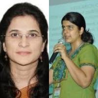 Anjali Bhardwaj and Amrita Johri