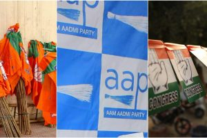 February 8: Another Exciting Electoral Battle Awaits Delhi