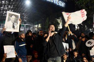 JNU Violence: Sitharaman, Jaishankar Condemnations Fall Short of Placing Blame