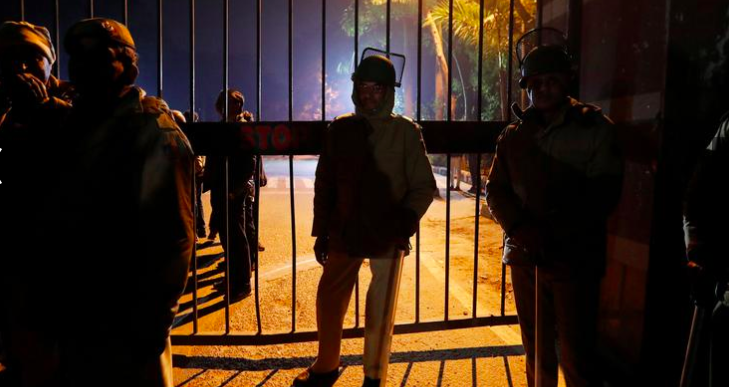 JNU Attack: What the Delhi Police Has Done and What it Hasn't