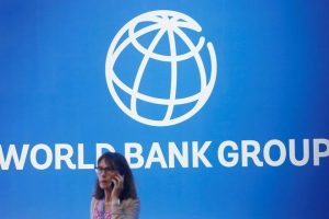 World Experiencing One of the Deepest Recessions Since Great Depression: World Bank