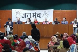 Delhi Polls: Jan Manch Urges Parties to Make Food, Social Security Electoral Issues