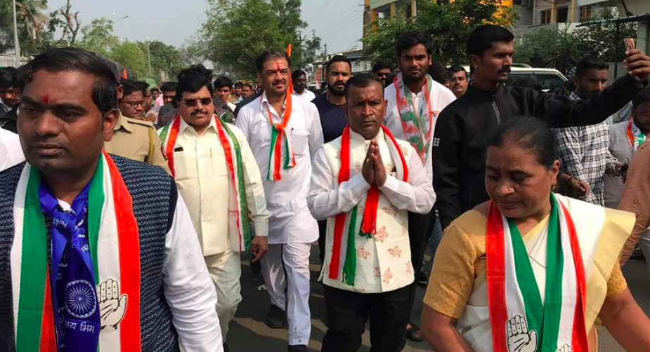 BJP suffers another setback in Maharashtra, party fares poor in district polls