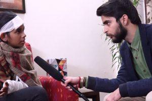 Watch | 'I Can Identify My Attackers': JNUSU President Aishe Ghosh