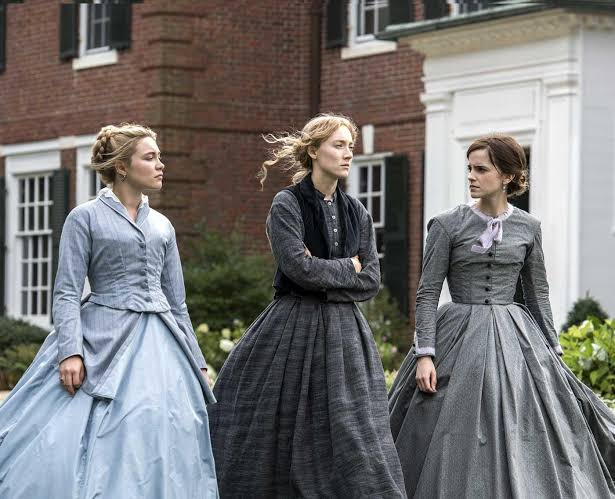 Greta Gerwig's Version of 'Little Women' Is for the Lean-In Generation