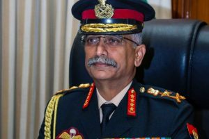 Constitution Will Guide Army, Its Actions, Says Chief Gen. Naravane