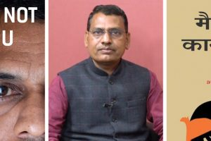 Watch | A Dalit Who Quit and Fought RSS: Interview With Bhanwar Meghwanshi