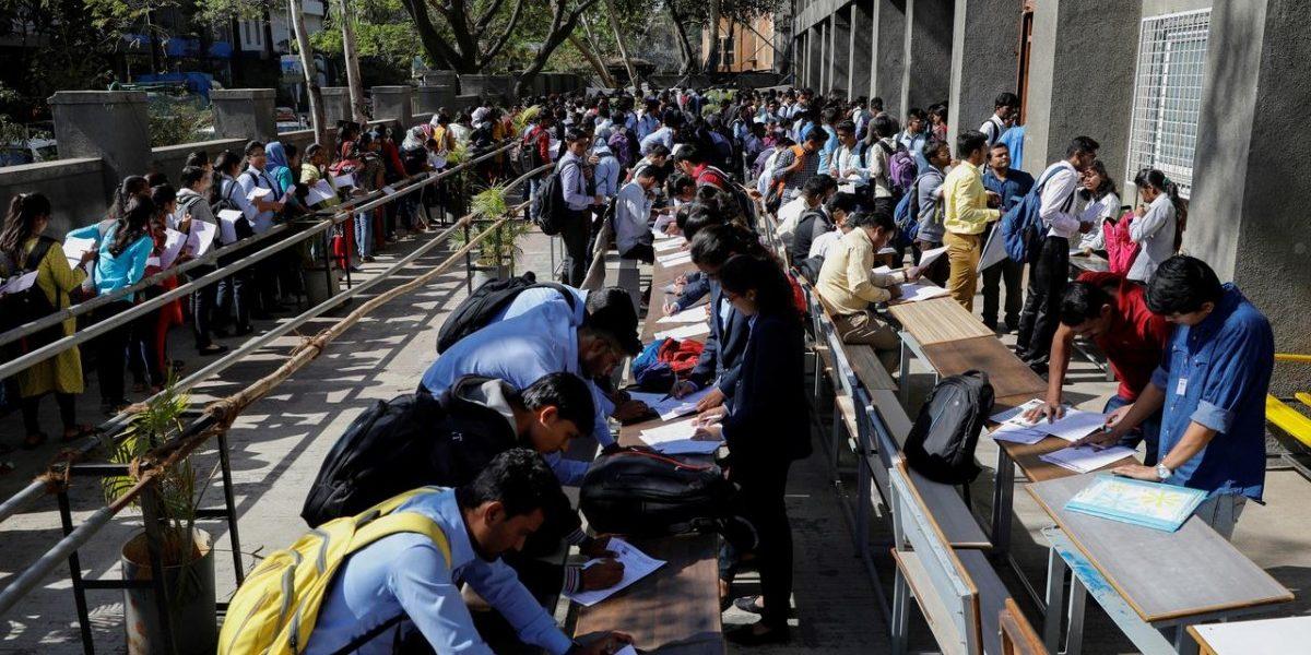 India Needs Employment Generation, Not Population Control