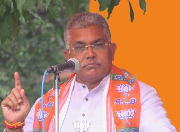 Bengal BJP Chief Wants Protesters 'Shot Like Dogs'; Babul Supriyo Says Remark 'Irresponsible'
