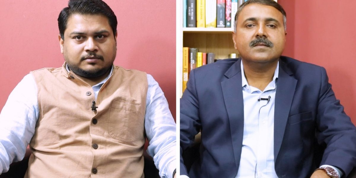 Watch | Interview: Police Used Disproportionate Force in UP and Delhi, Says Ex IPS Officer