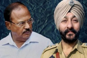 Some Questions for Mr Doval About Kashmir Police Officer Davinder Singh's Terror Link