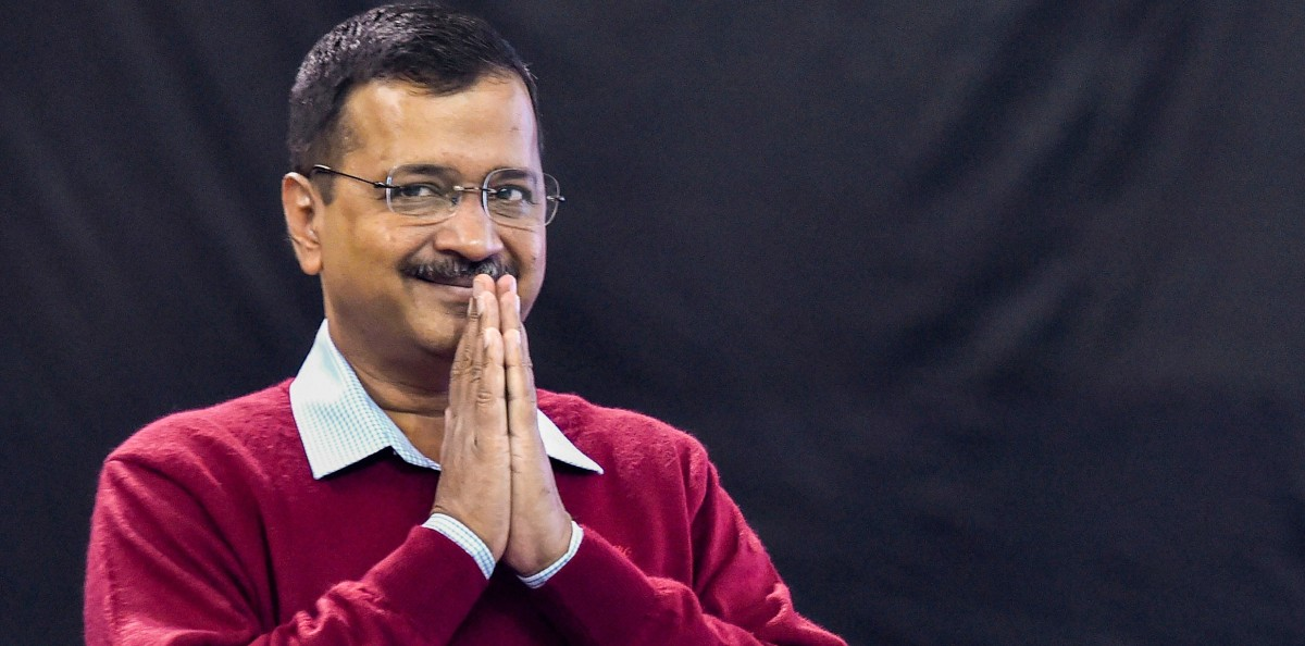 For the Sake of India, I Believe Arvind Kejriwal Must Be Re-Elected in Delhi