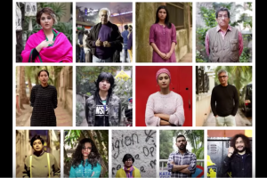 Watch: Popular Bengali Personalities Use Poetry to Counter CAA-NRC