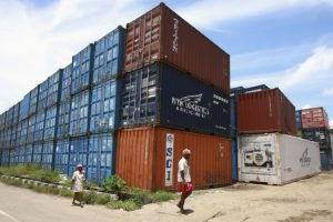 India's Exports Decline for Fifth Consecutive Month in December