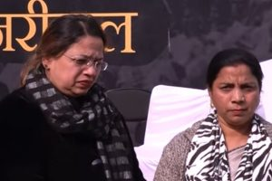 Delhi: AAP Women Leaders Want More Representation, but Put Party's Interests First