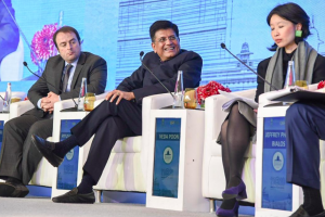 Day After Jeff Bezos Pledges $1 Bn Investment, Piyush Goyal Says Amazon Doing No Big Favour to India