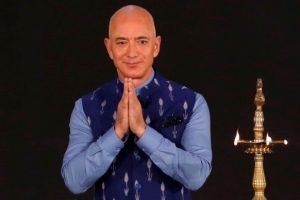 After Piyush Goyal Snub, Amazon Runs Open Letter on Homepage Promising 1 Million New Jobs