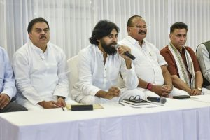 What Explains Pawan Kalyan's Decision to Ally With BJP?