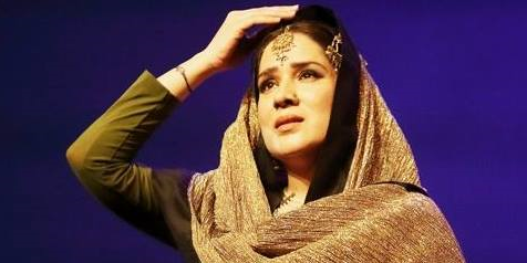 UP: Qawwali Performance Cut Short at Govt Event, Says Manjari Chaturvedi