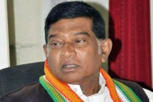 Chhattisgarh: Abetment of Suicide Case Against Former CM Ajit Jogi, Son