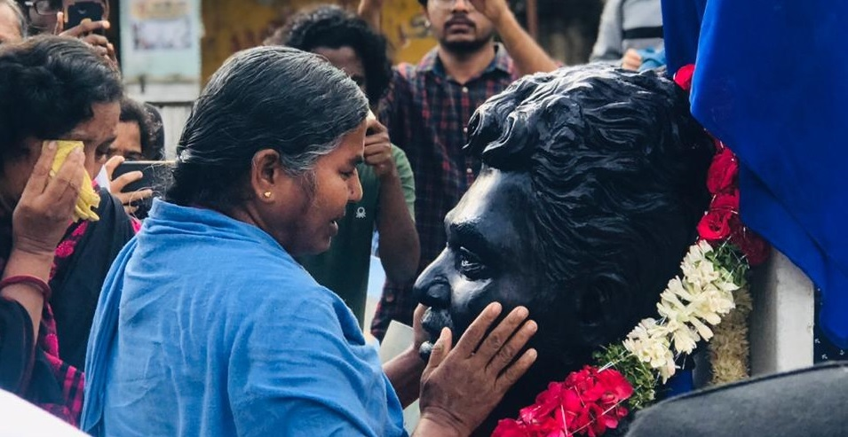 'They Keep Shattering Hopes': Rohith Vemula's Mother Vows to Continue Fight