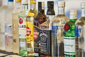Centre May Limit Duty-Free Alcohol Purchases to One Bottle Instead of Two