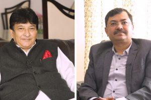 Watch | Interview: 'Congress Will Regain Lost Ground' in Delhi, Says Haroon Yusuf