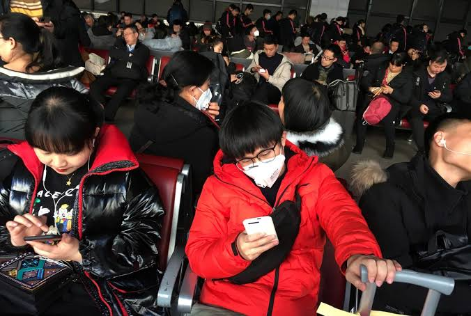 China: Number of Patients Triple as Coronavirus Spreads to New Areas