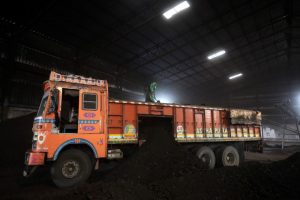 India's Thermal Coal Imports Fall for Three Months in a Row