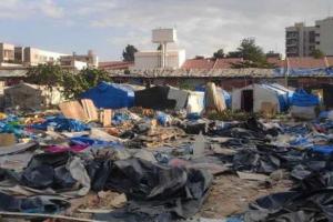 Bengaluru: Cops Raze Makeshift Houses Over 'Illegal Bangladeshi Settlement' Rumours