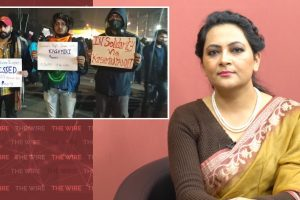 Watch: When Shaheen Bagh Showed Solidarity With Kashmiri Pandits