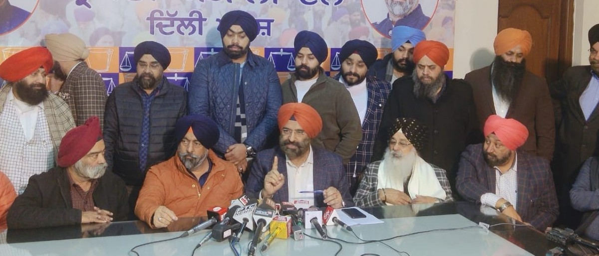 SAD Will Not Contest Delhi Polls, BJP Asked Us to Reconsider Position on CAA: Sirsa