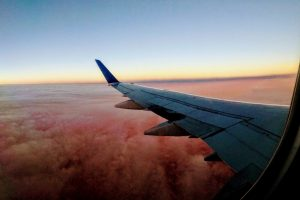 Flying Less Should Be a High-Priority Climate Action