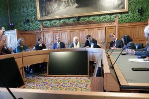 UK: Labour MPs Discuss Concerns Against CAA and NRC, May Table Motion