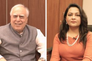 Watch I Interview: 'CAA Unconstitutional, Should Be Rejected,' Says Kapil Sibal