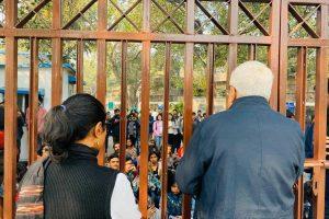 Ambedkar University Admin Stops Prakash Karat From Entering Campus For Talk on CAA, NRC