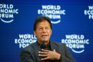 Not Bringing Up Uighur Repression Because 'China Has Helped Us': Imran Khan