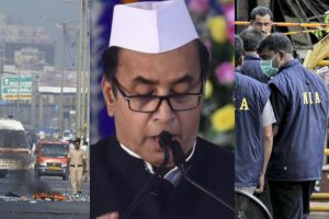 'Centre's Decision to Hand Bhima Koregaon to NIA Unconstitutional': Maha Home Minister