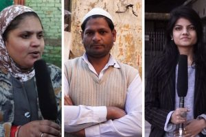 Watch | Delhi Election Coverage: What Are Seelampur's Voters Saying?
